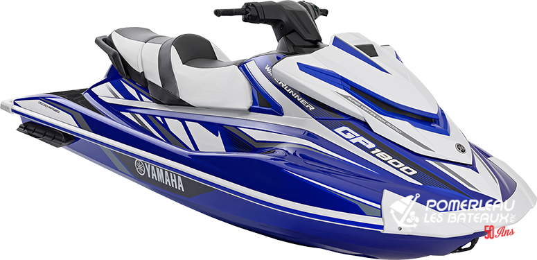 Yamaha GP 1800 - 2018-GP1800-Blue_3