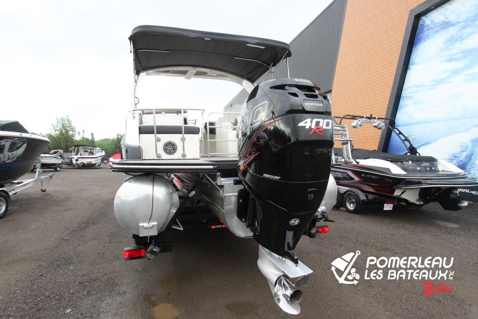 Harris Crowne 250 DL - IMG_9864