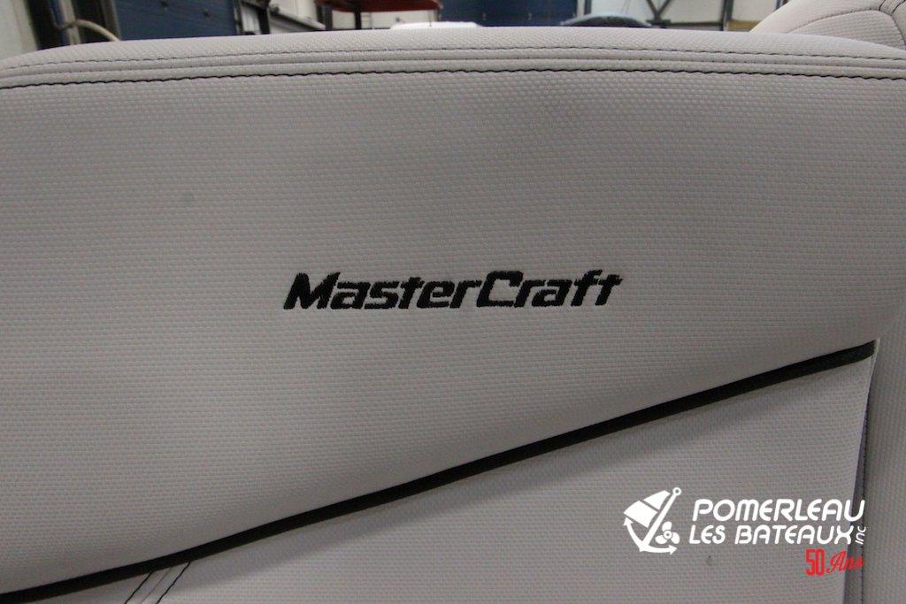 Mastercraft XT 23 DEMO - XT232018Gris-9796