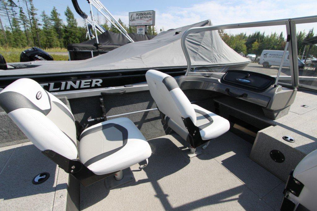 Crestliner Fishhawk 1650 WT - IMG_2598