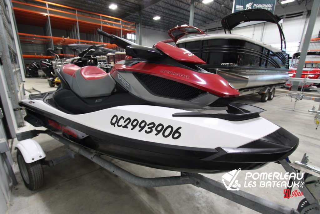BRP Sea doo GTX Limited 215 - IMG_5582