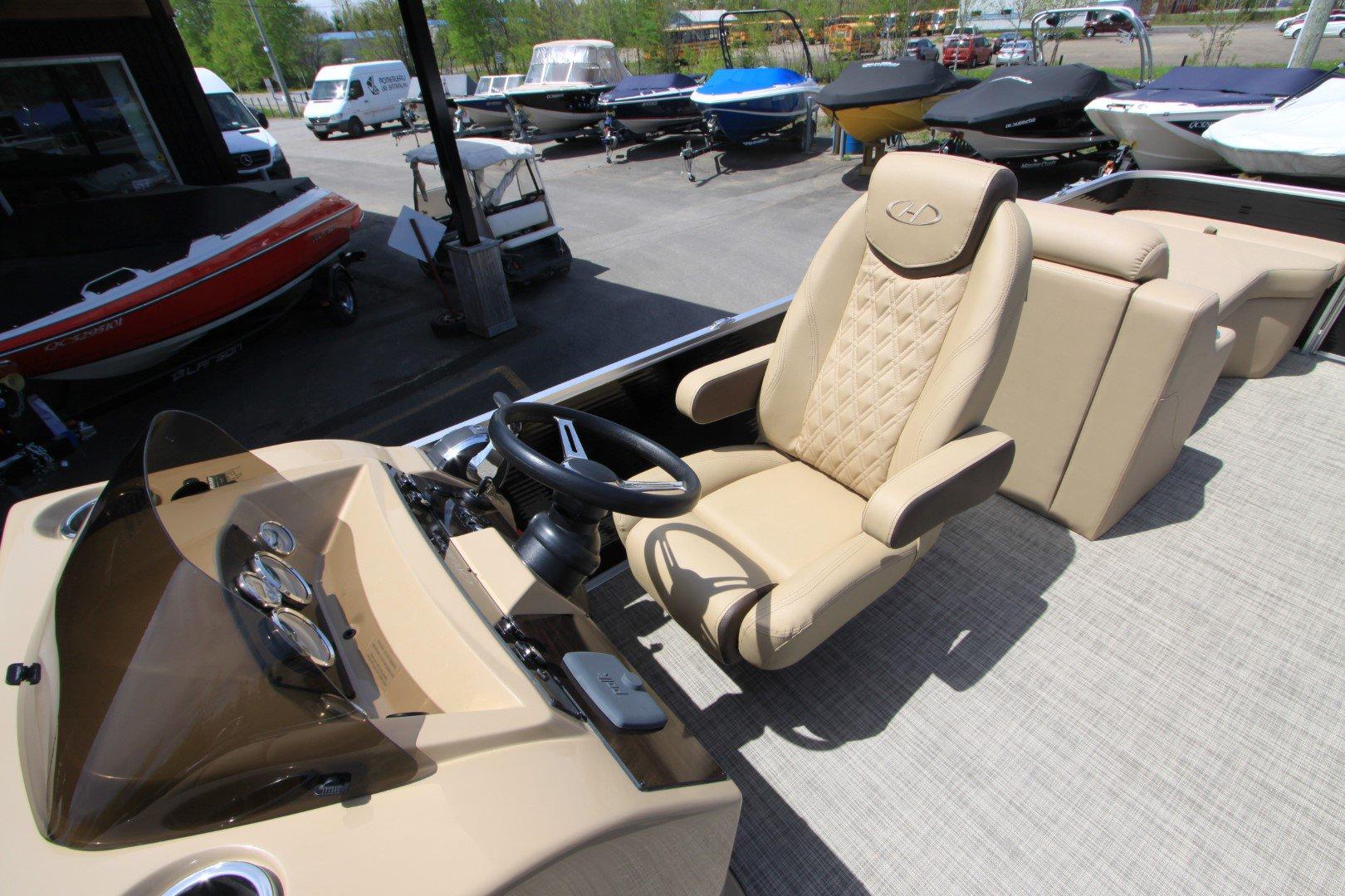 Harris Cruiser CX 240  - IMG_5222