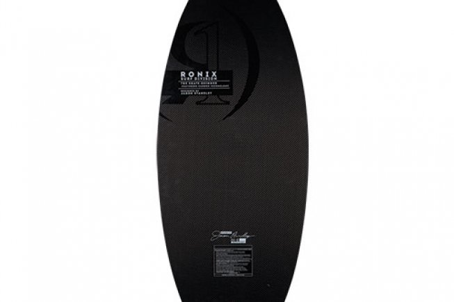Ronix carbon air core 3, The skimmer