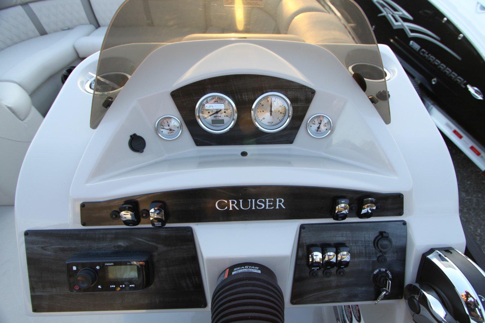 Harris Cruiser 200 - IMG_8167