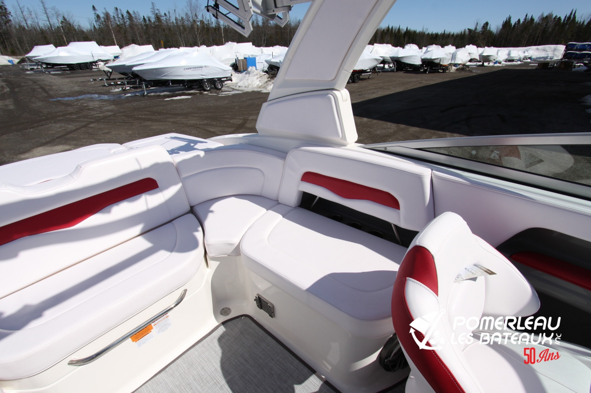 Chaparral 24 Surf - IMG_5026