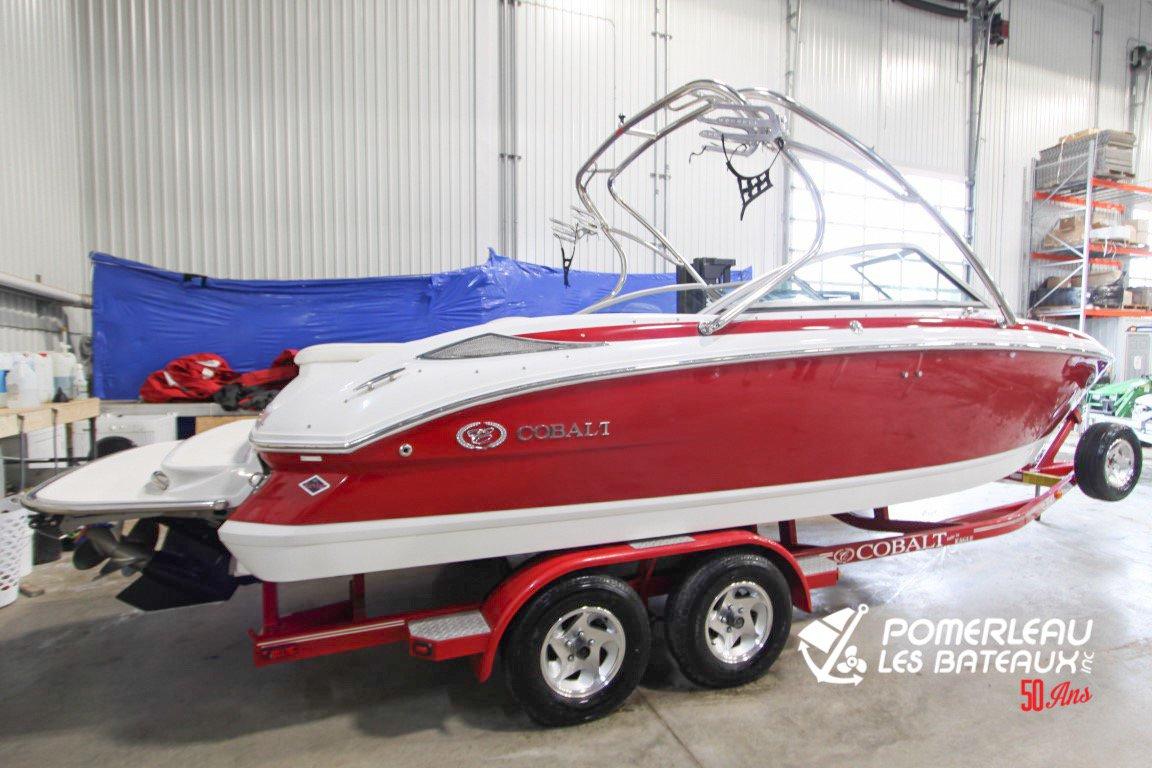 Cobalt Boats 222 - Cobalt222edit-2047