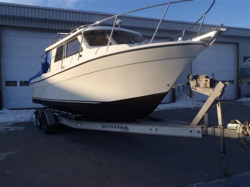 SKAGIT ORCA 24 XLC - 8316