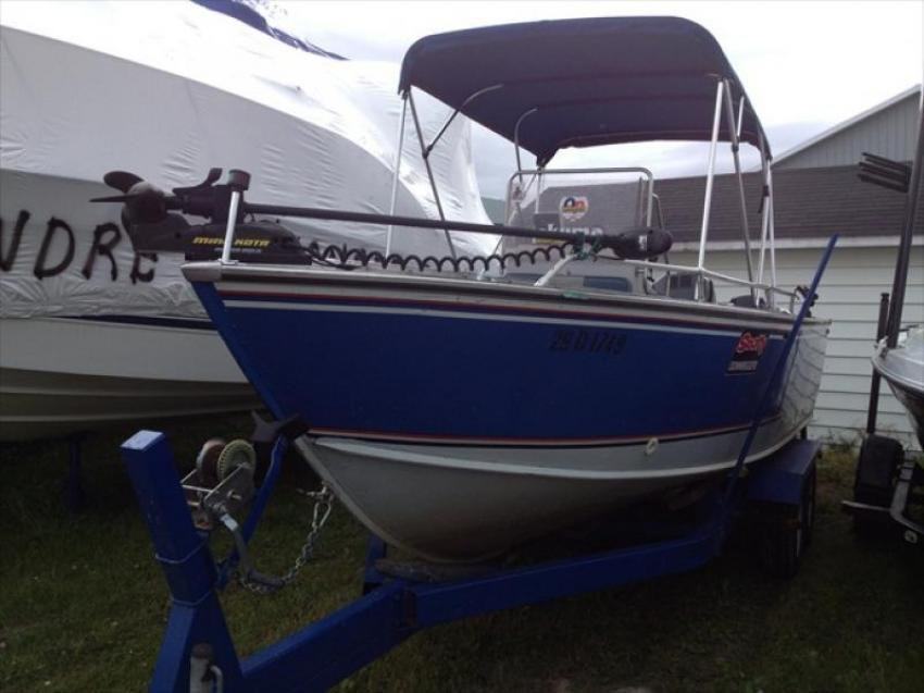 Lund 2100 Newport - 14006