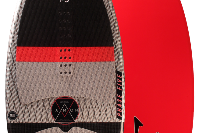 Phase 5 diamond éclipse ltd wake skimboard