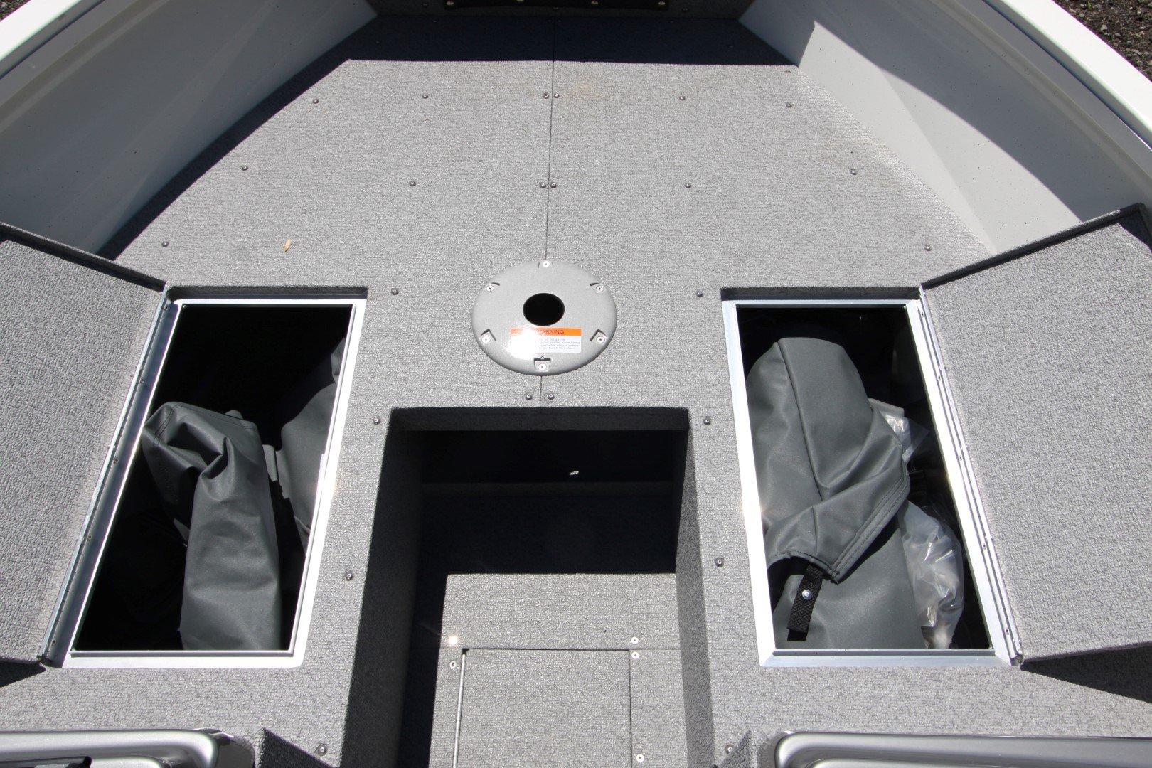 Crestliner Vision 1700 WT - IMG_5471