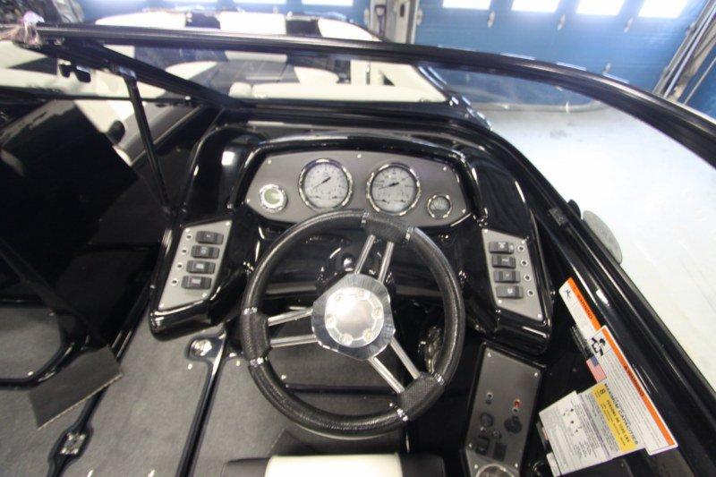 Larson LXH 190 - IMG_9447