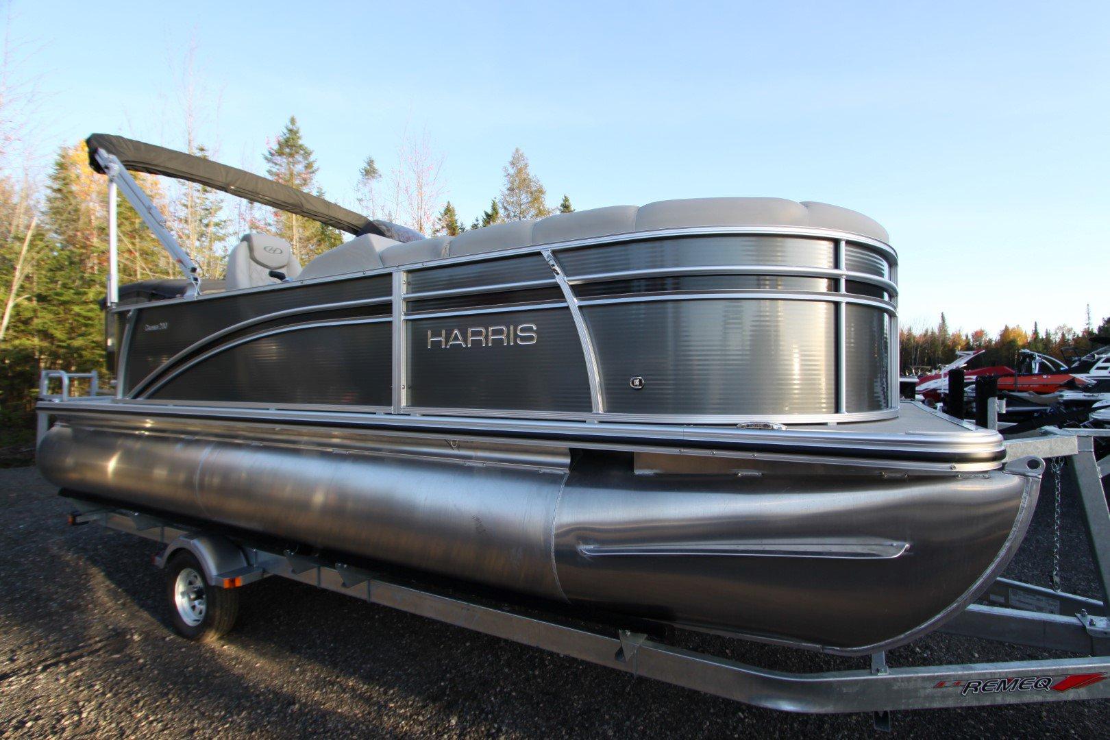 Harris CX 200 - IMG_8106