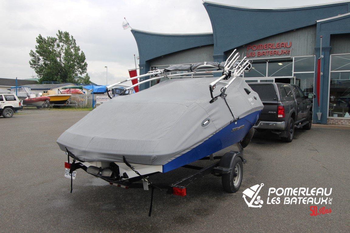 BRP Sea doo Challenger 180 - IMG_3299