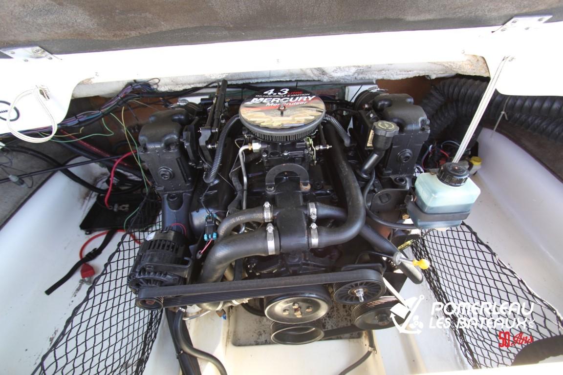 Glastron SX 195  - IMG_1993