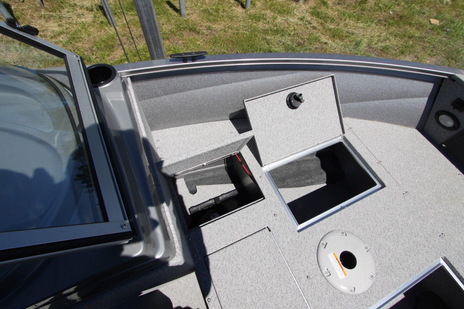 Crestliner Vision 1600 WT - IMG_5514