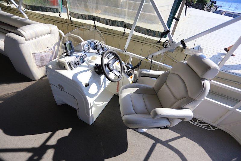 Crestliner 2385 Batata Bay - IMG_0147