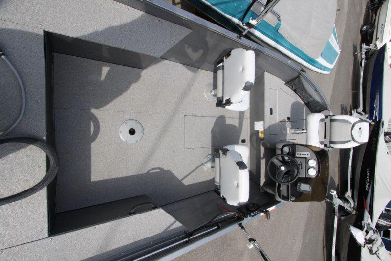 Crestliner Kodiak - IMG_7451