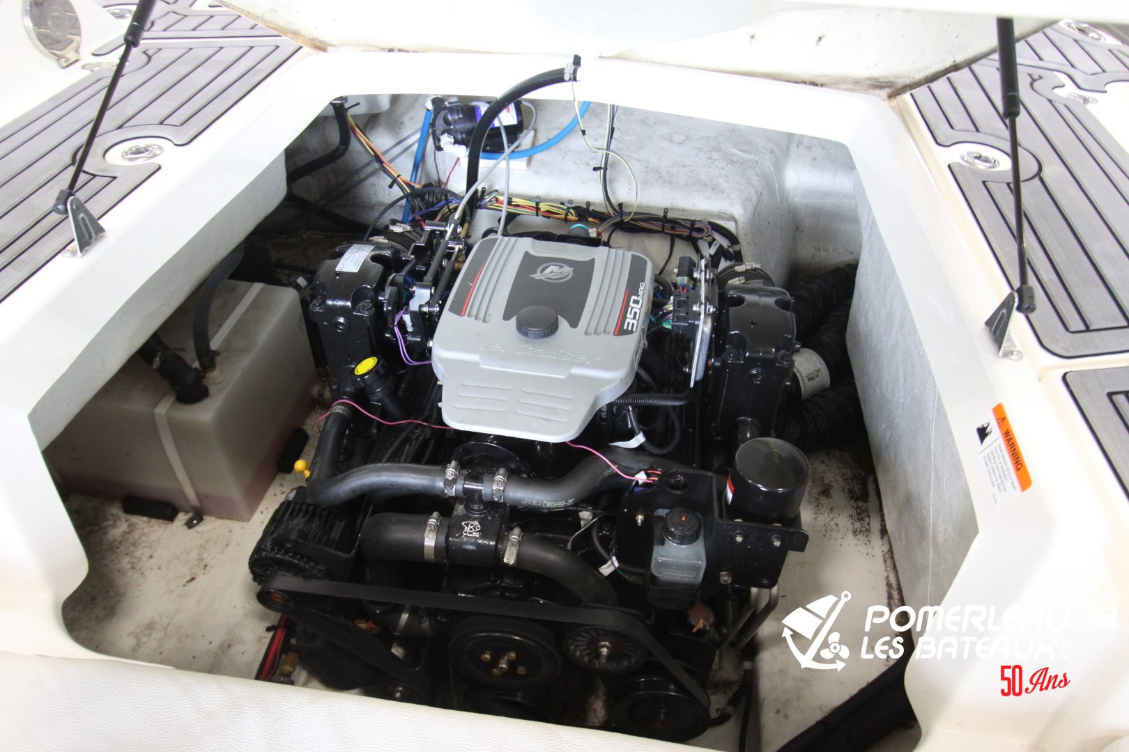 Larson LXI 238 - IMG_9353