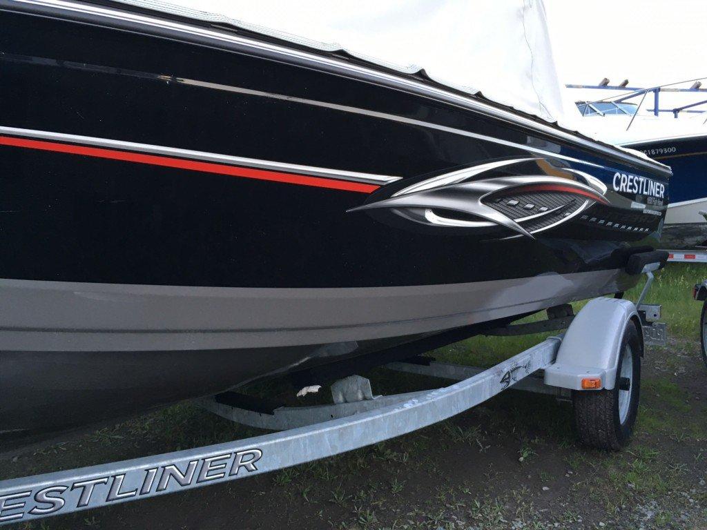 Crestliner Fishhawk 1650 - IMG_1386