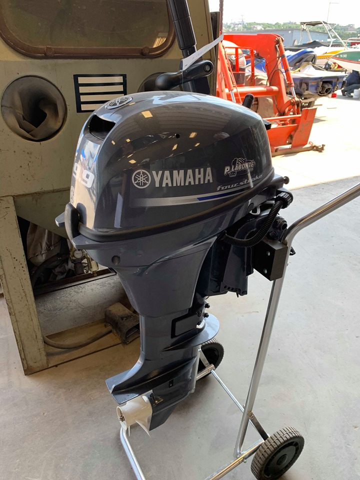 Yamaha 9.9 MH - 66264314_424227731757604_7147487997645029376_n
