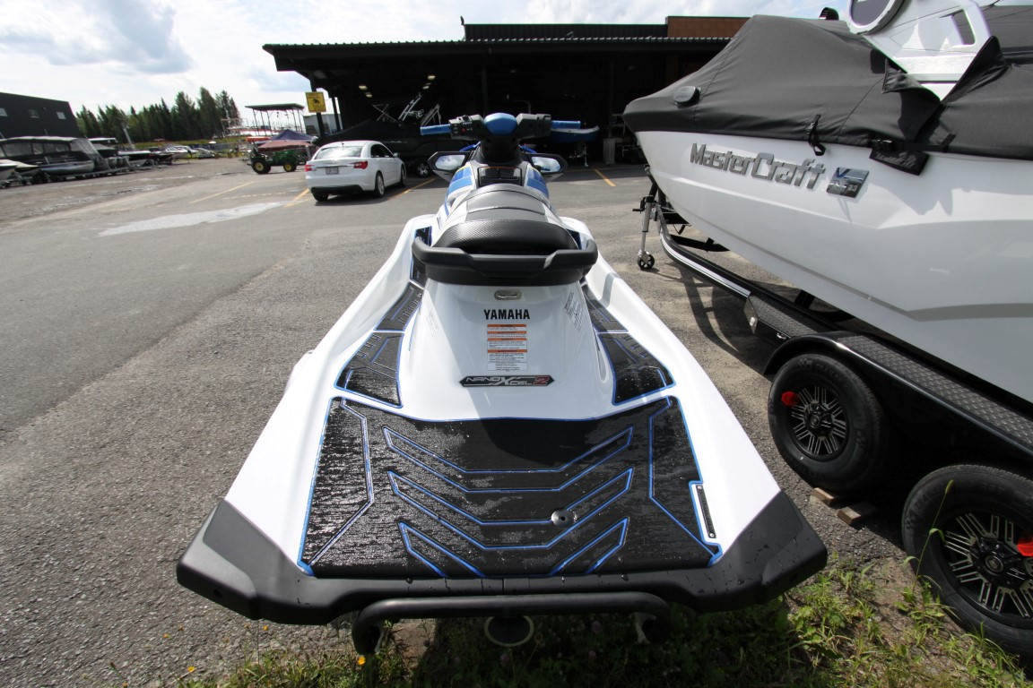 Yamaha VXR - IMG_1734