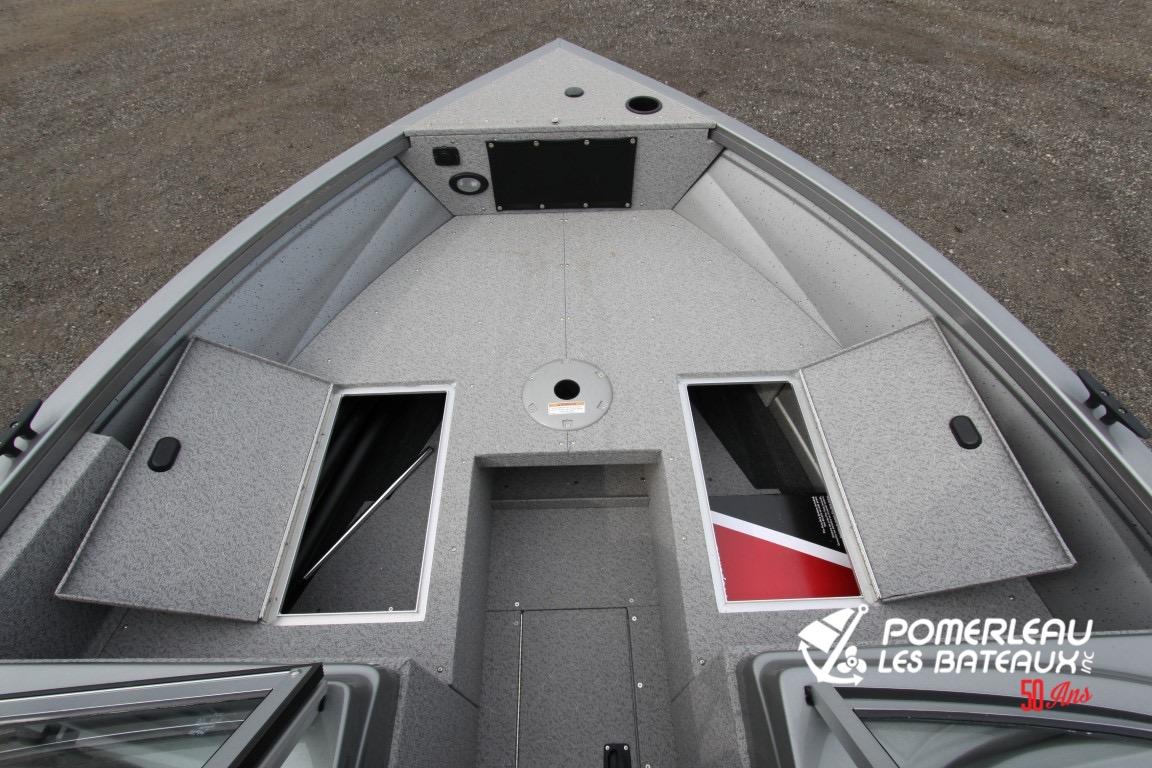 Crestliner Vision 1700 - IMG_1425