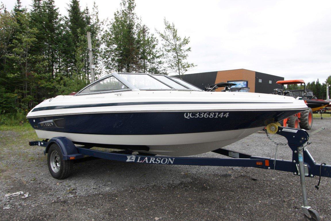 Larson LX 850 - IMG_7122