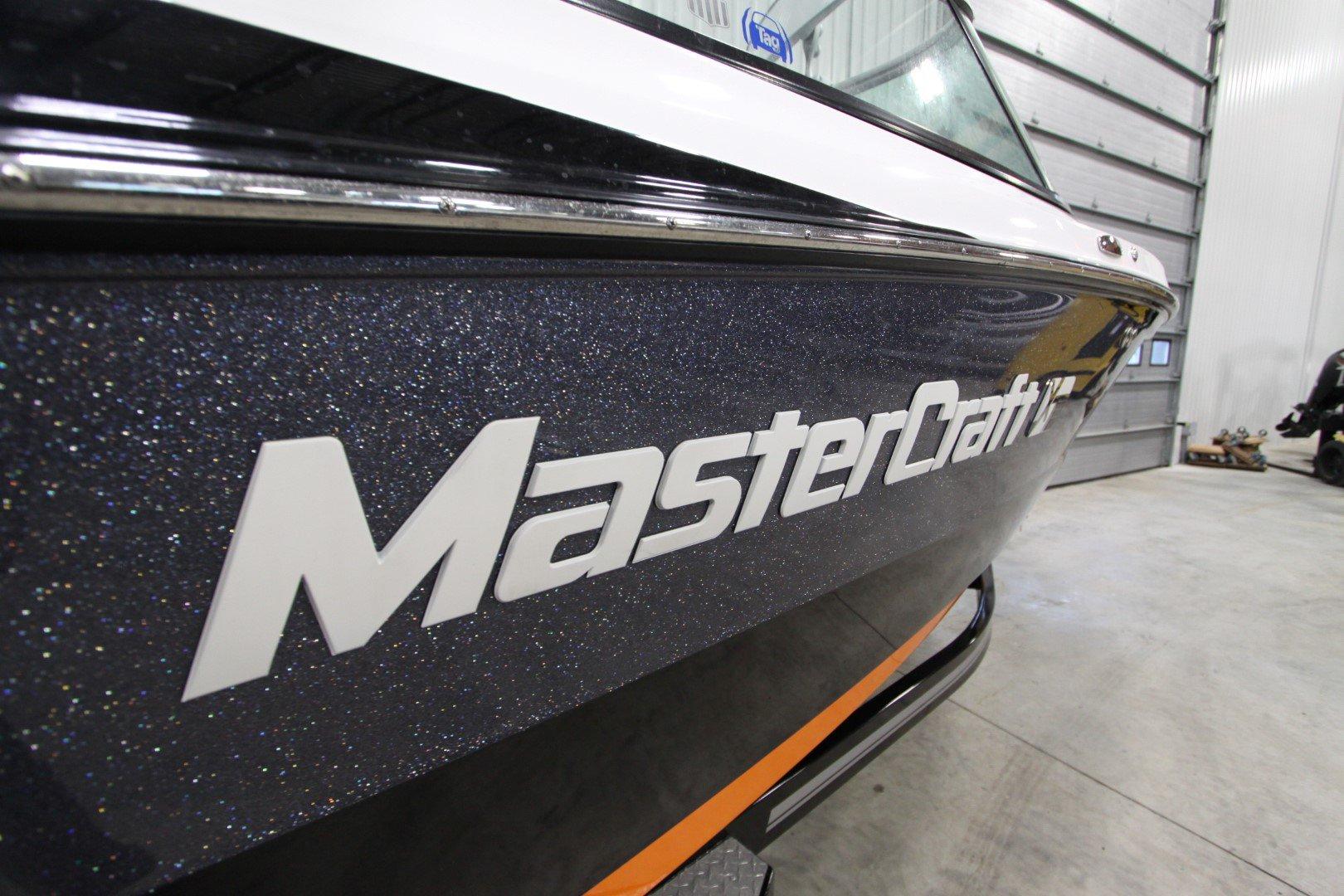 Mastercraft XT 23 - IMG_8501