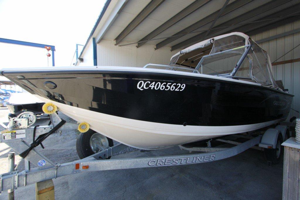 Crestliner Sportfish 2150 SST - IMG_0129