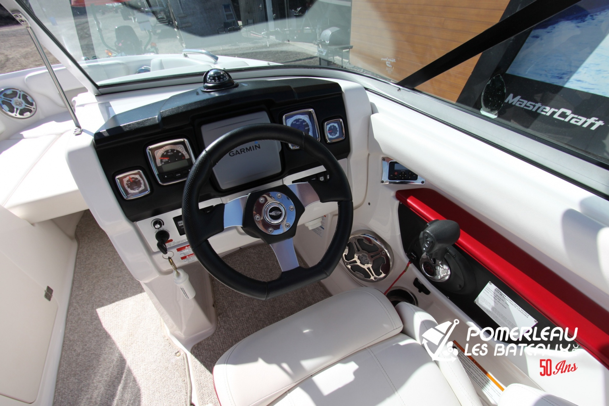 Chaparral 204 Xtreme - IMG_0615