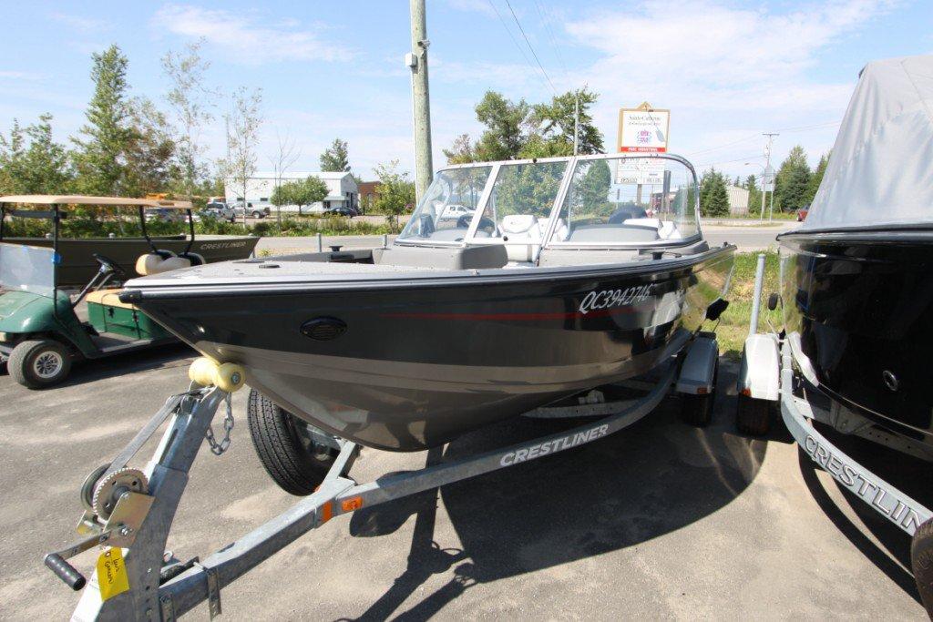 Crestliner Fishhawk 1650 WT - IMG_2591