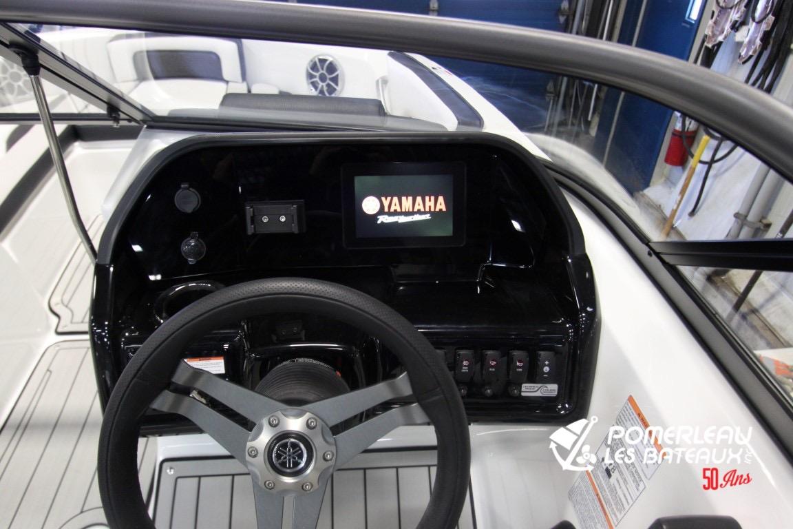Yamaha 195S - IMG_4818
