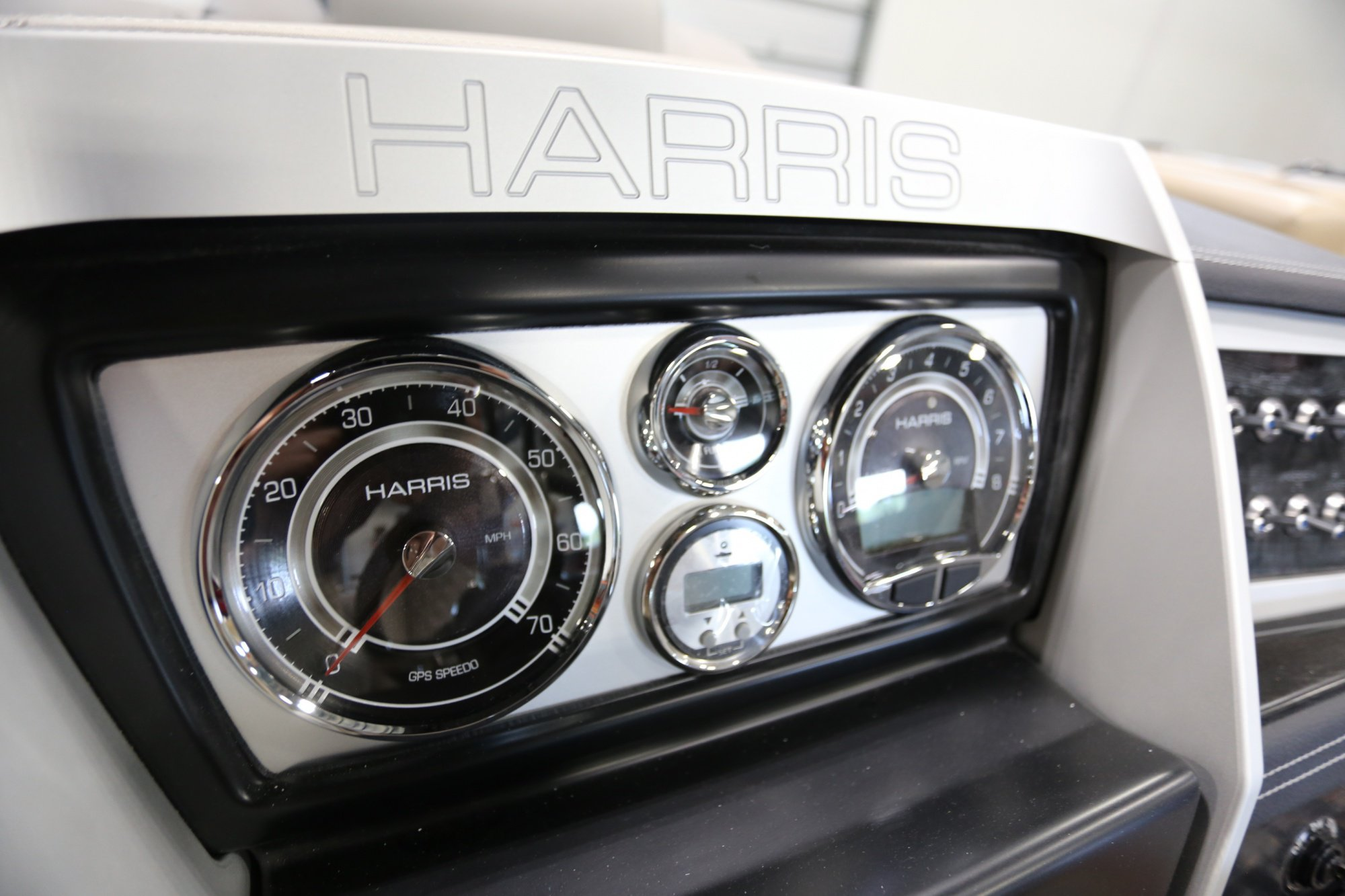 Harris Grand Mariner 230 SL - IMG_0334