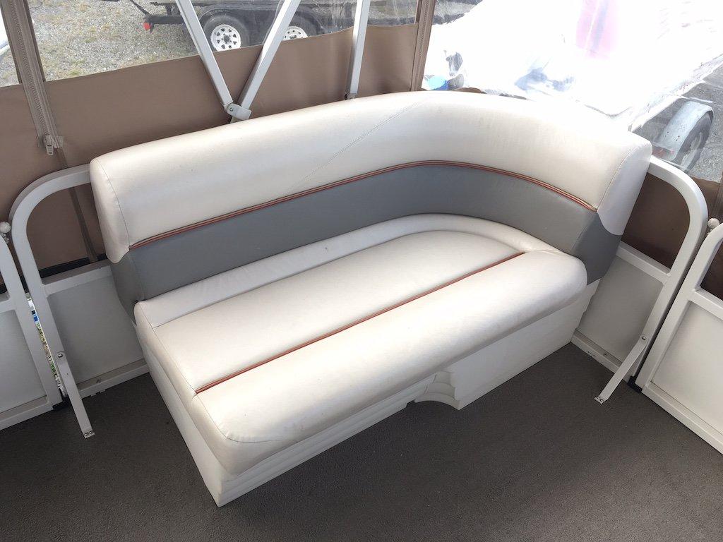 Crestliner Sportclassic 2085 - IMG_2629