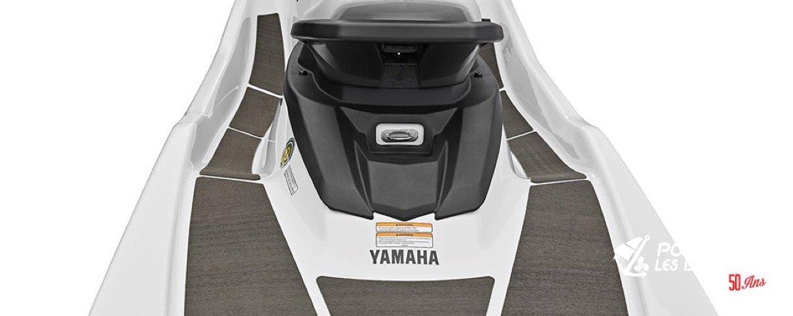 Yamaha EX Sport - 2018-EX-Sport-white-Swim-Platform