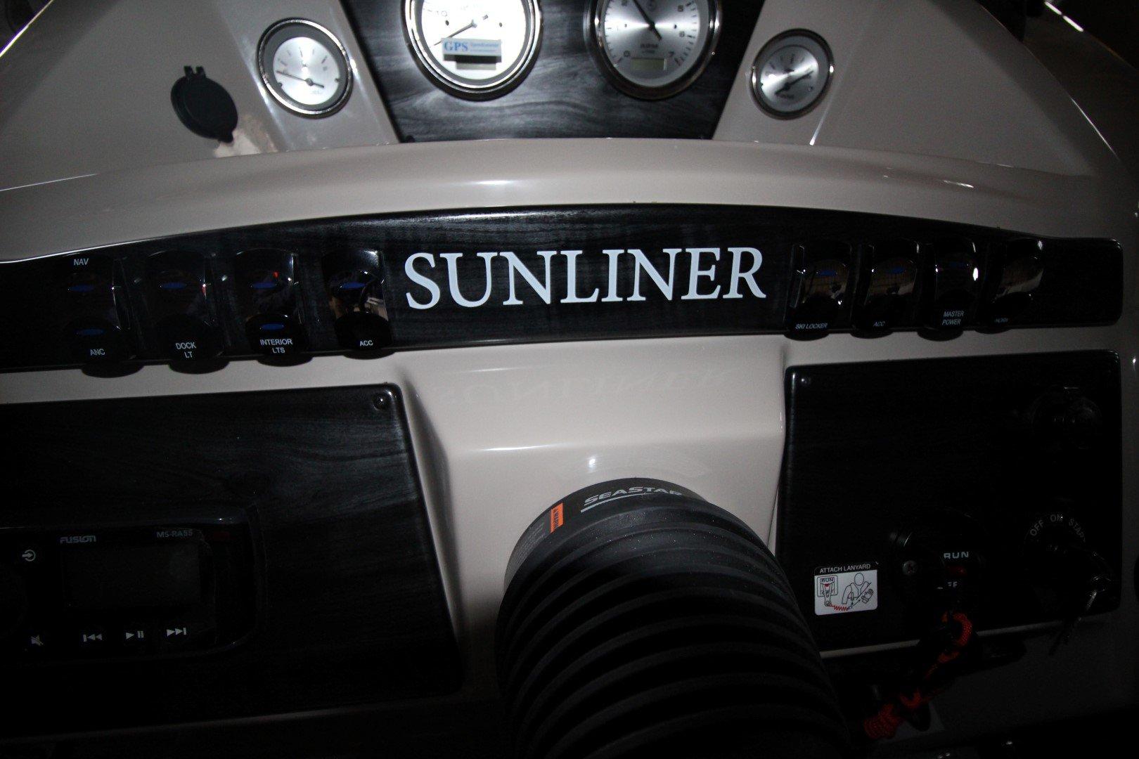 Harris Sunliner 220 - IMG_2763