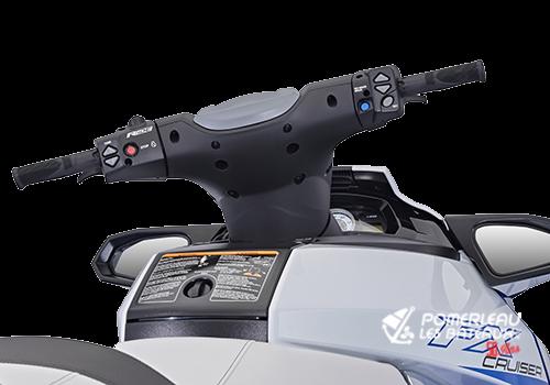 Yamaha FX Cruiser SVHO - 2018-FX-Cruiser-SVHO-Blue-Ride