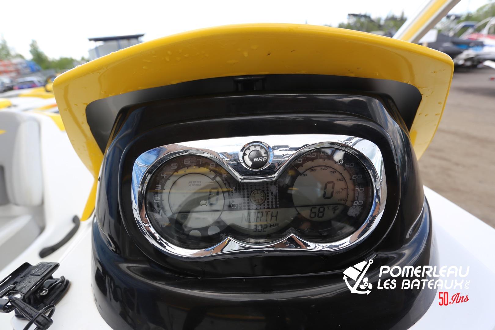 Sea-Doo/BRP Speedster 150 - IMG_3801