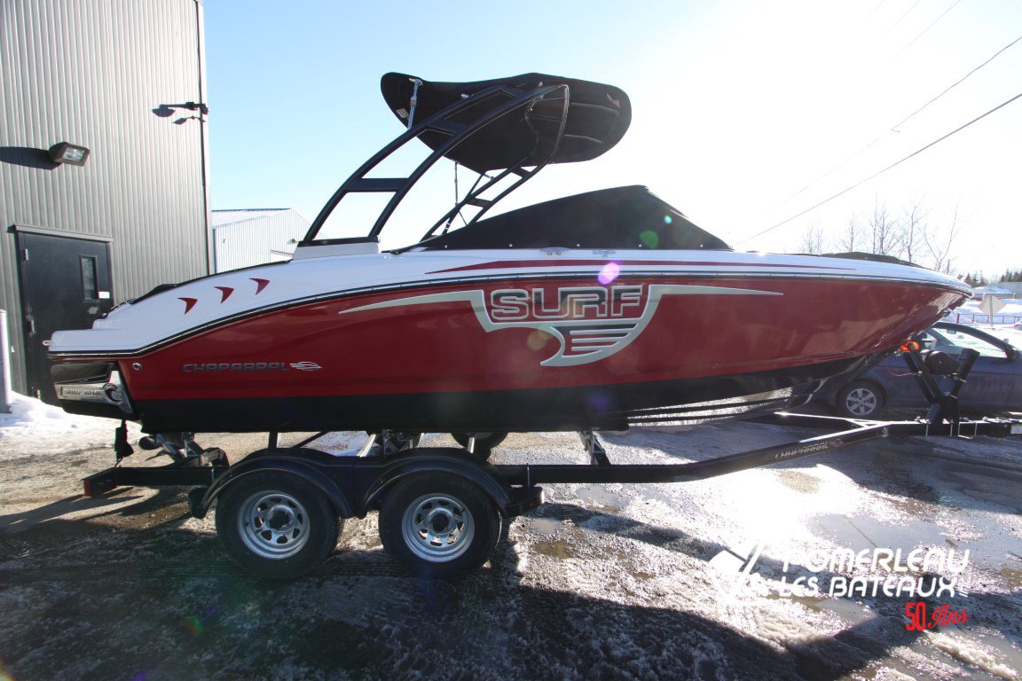 Chaparral SURF 21 - IMG_1259