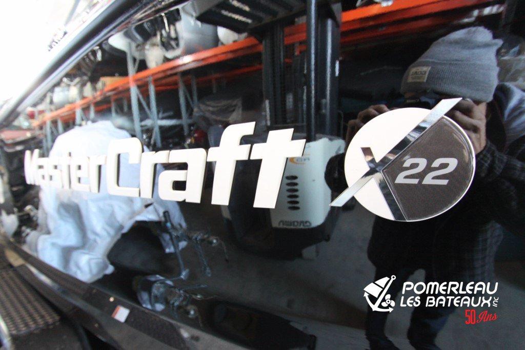 Mastercraft X22 - IMG_7170