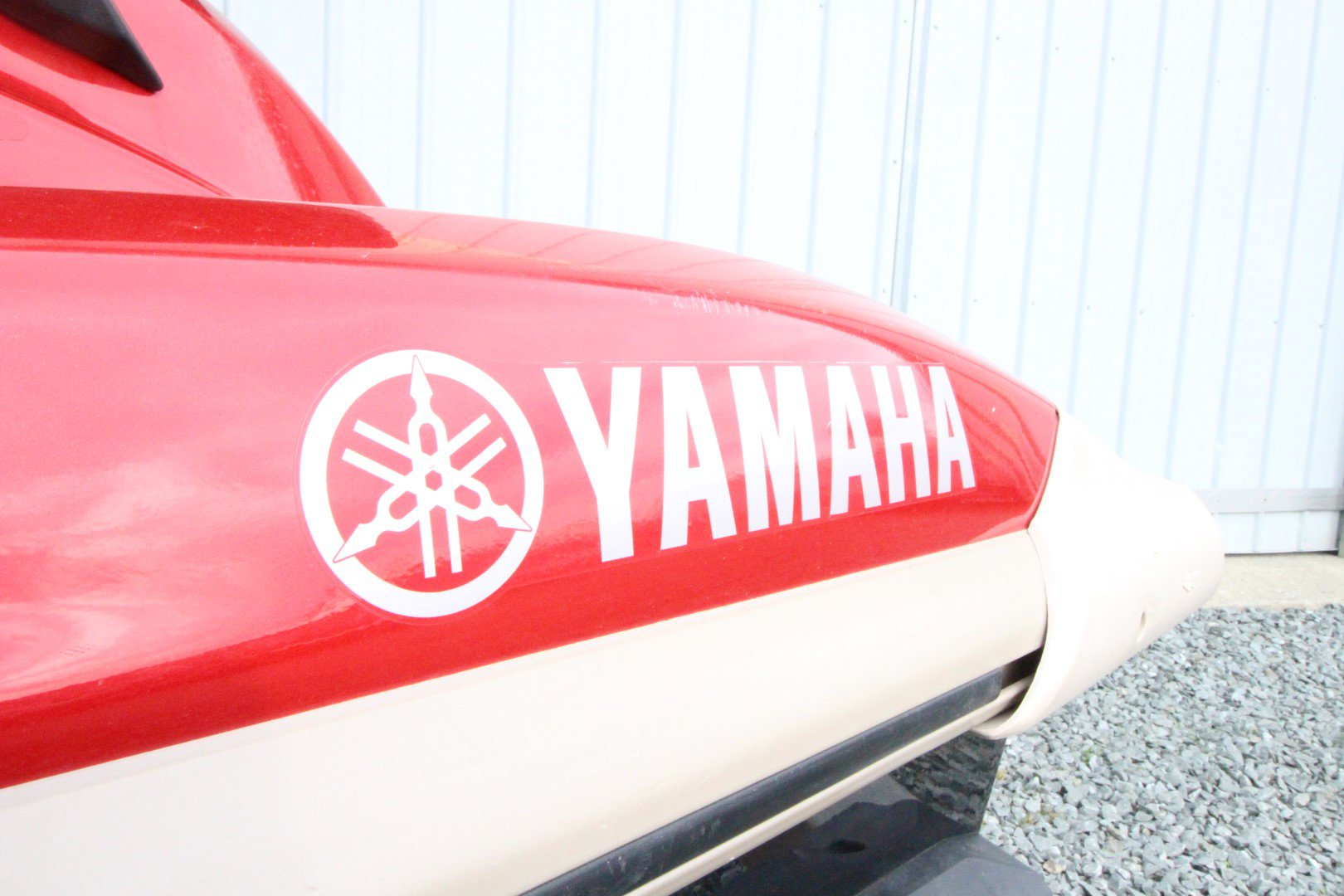 Yamaha Fx Cruiser SHO - IMG_2513