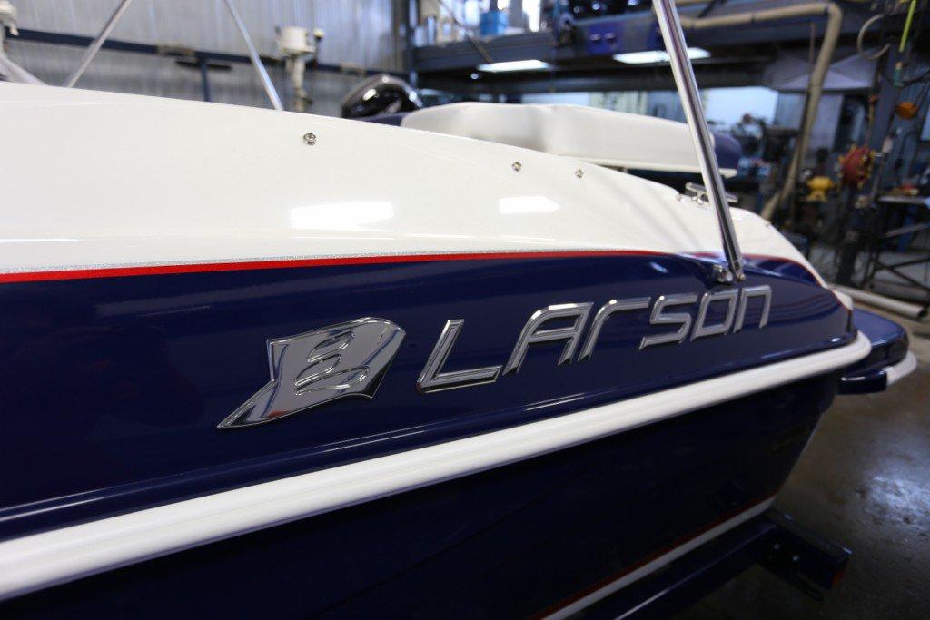 Larson LX 185 - IMG_2439