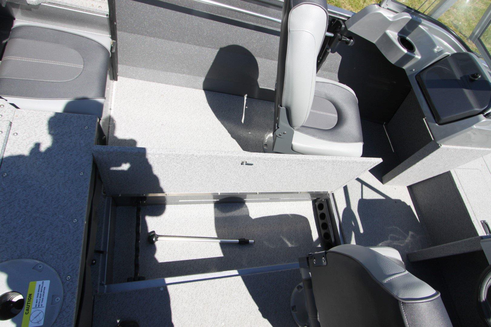 Crestliner Vision 1600 WT - IMG_5516