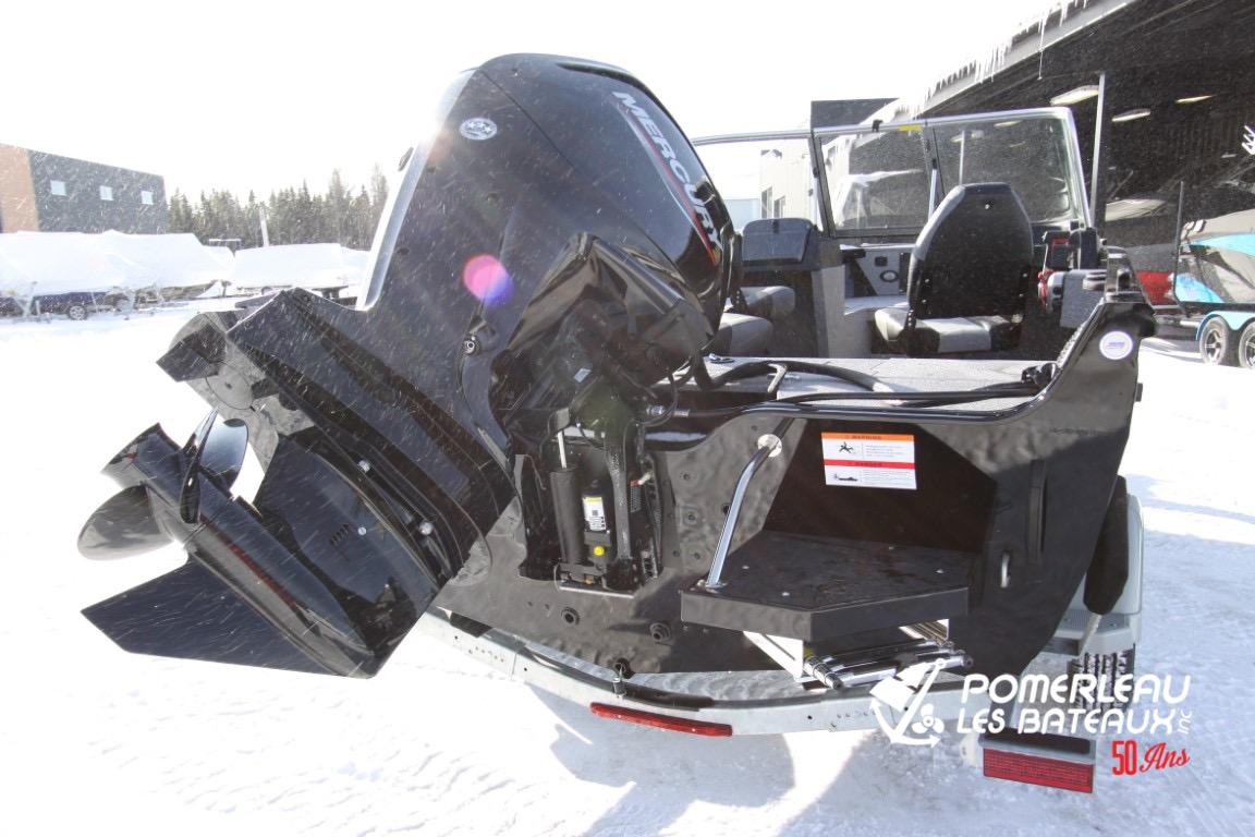Crestliner Vision 1700 - IMG_4282