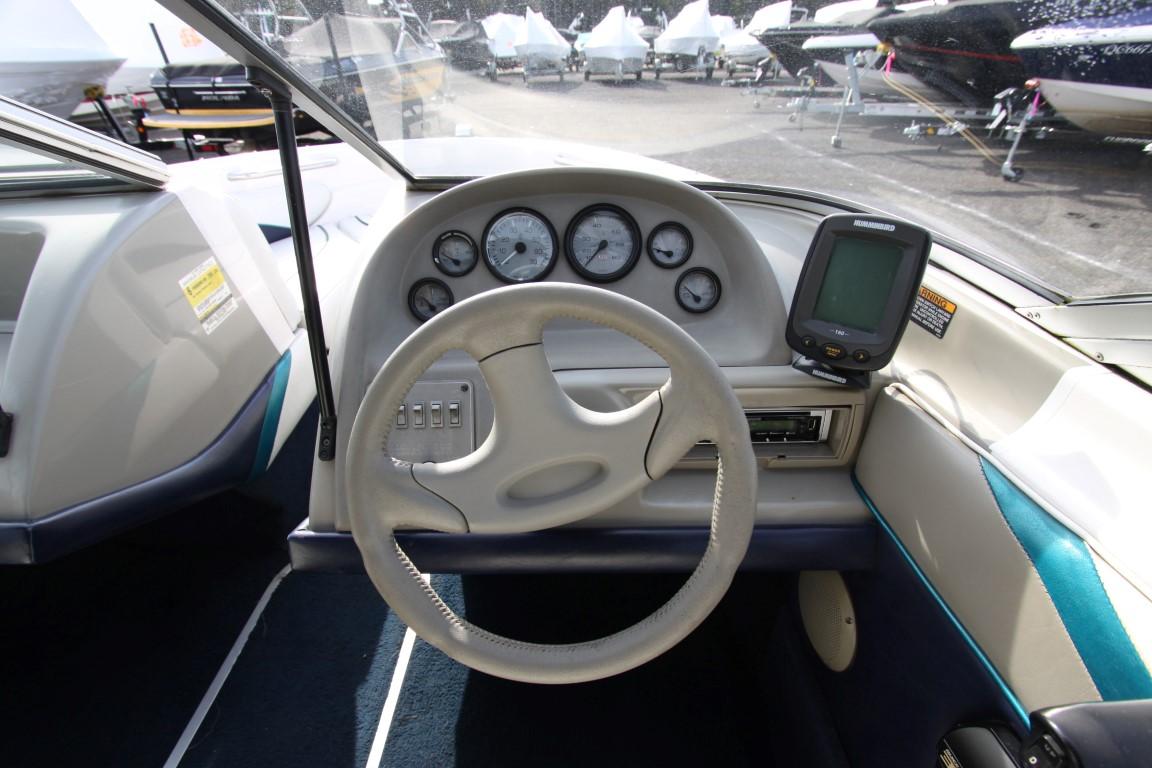 Bayliner 1750 LS - IMG_3209