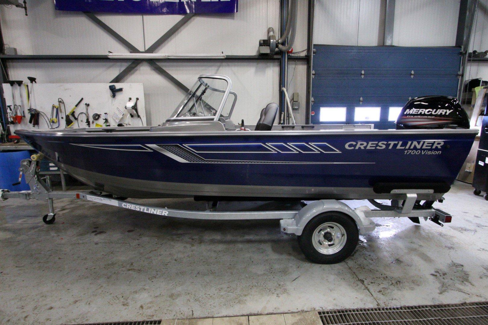 Crestliner Vision 1600 - IMG_9404
