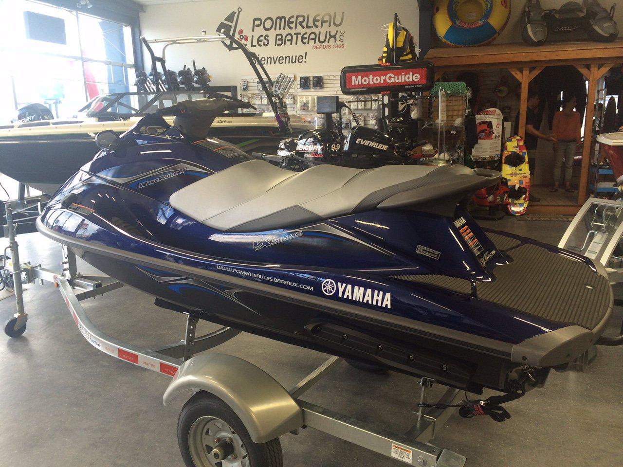 Yamaha VX Deluxe - IMG_3383