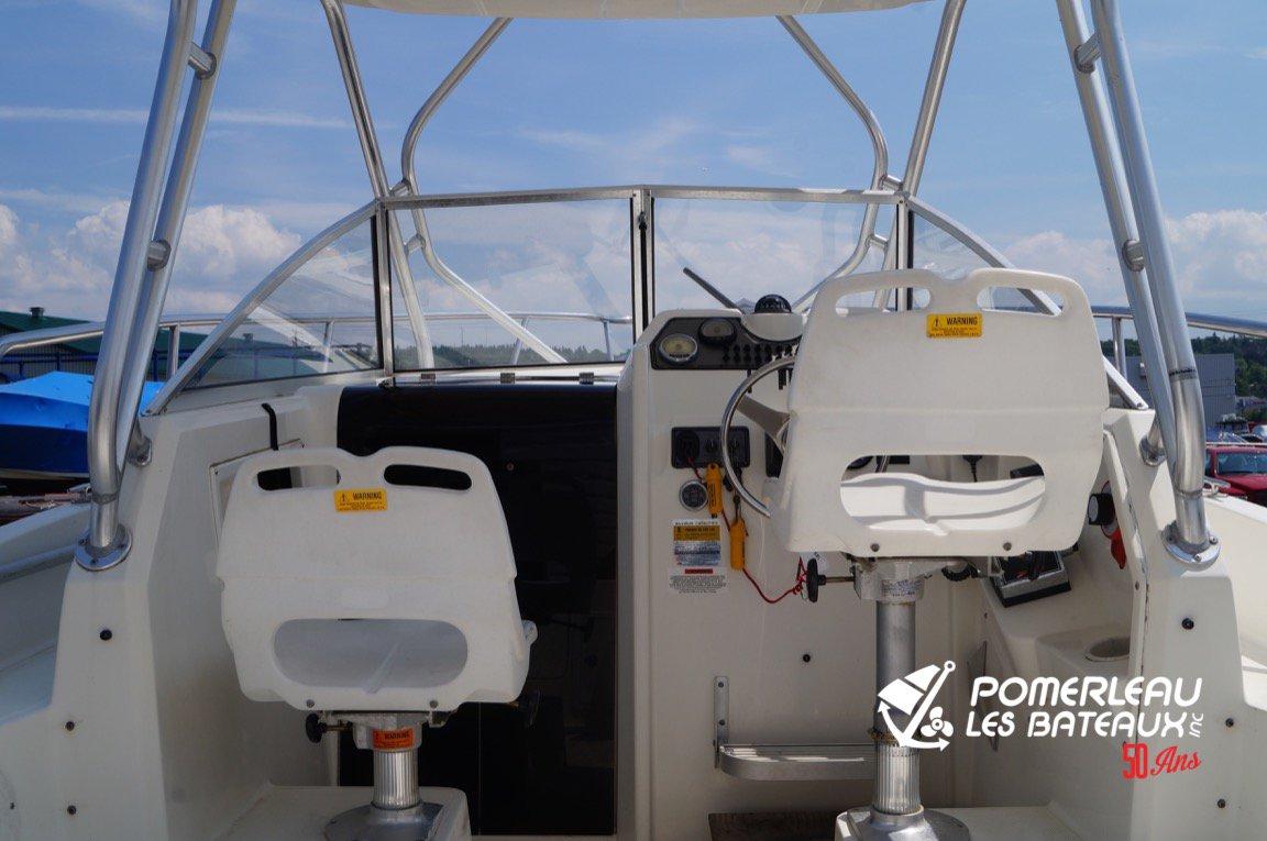 Aqua sport 250 Explorer - DSC06378