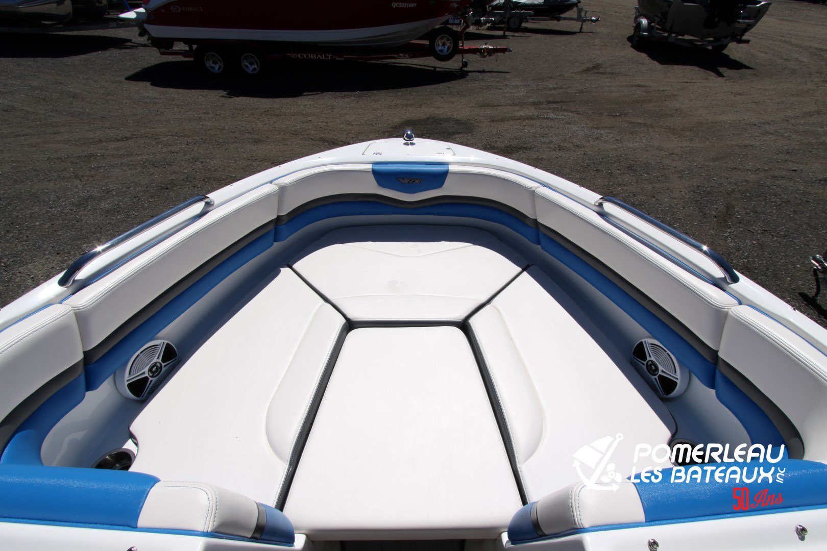 Chaparral 203 VRX - IMG_2918