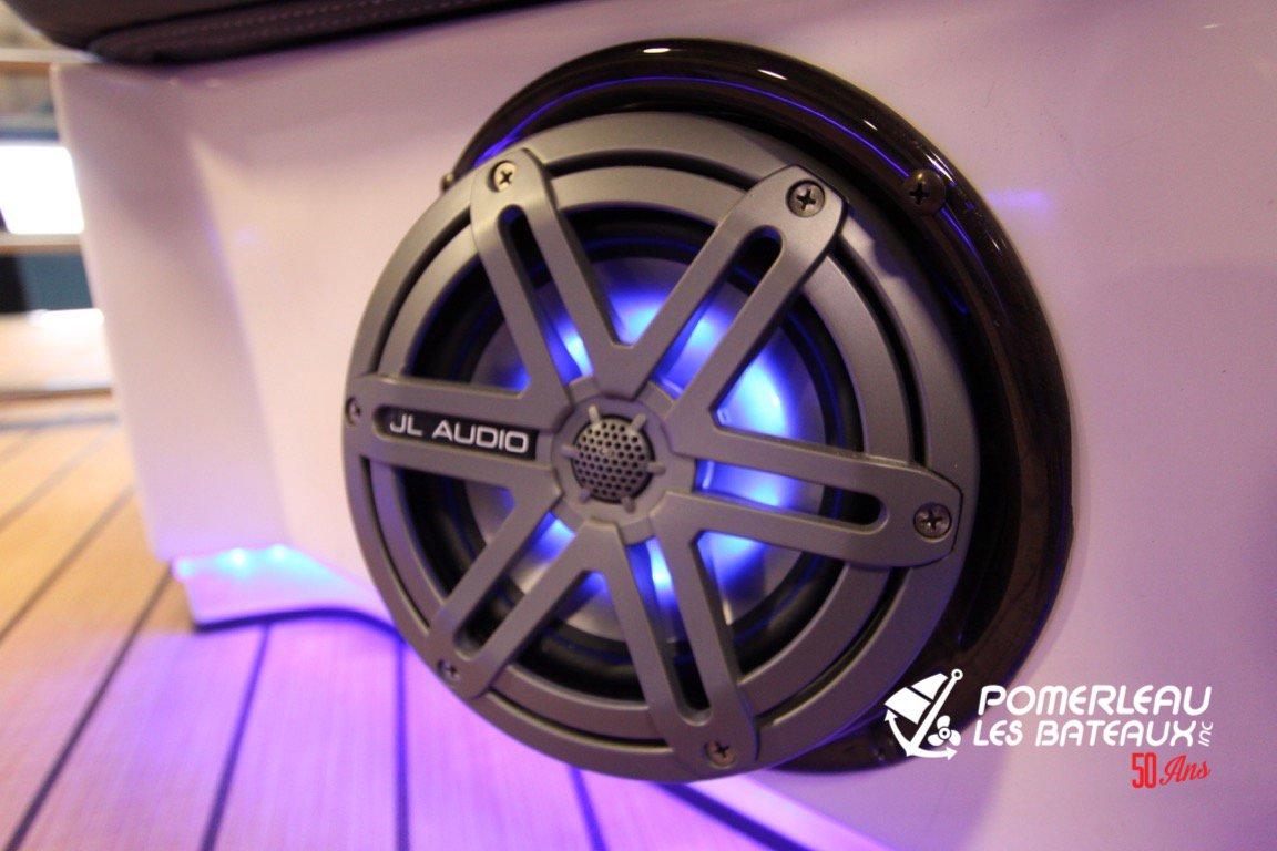 Harris Crowne SL 250 TE - IMG_1451